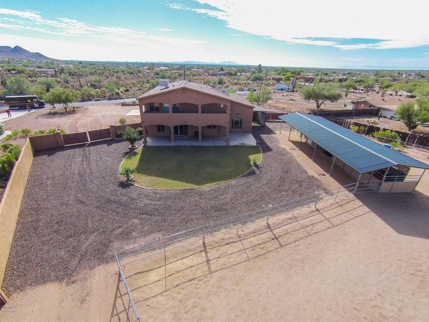 MLS 5583269 5536 E 10TH Avenue, Apache Junction, AZ 85119 Apache Junction AZ Four Bedroom