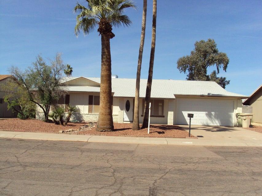 4526 W Cinnabar Avenue, Glendale, AZ 85302