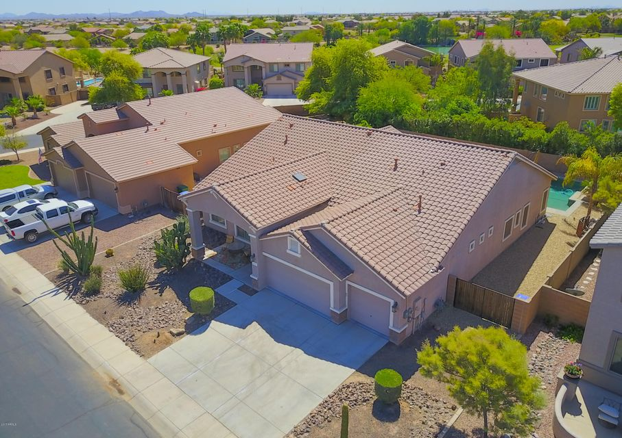 MLS 5582760 42683 W BRAVO Drive, Maricopa, AZ Maricopa AZ Private Pool
