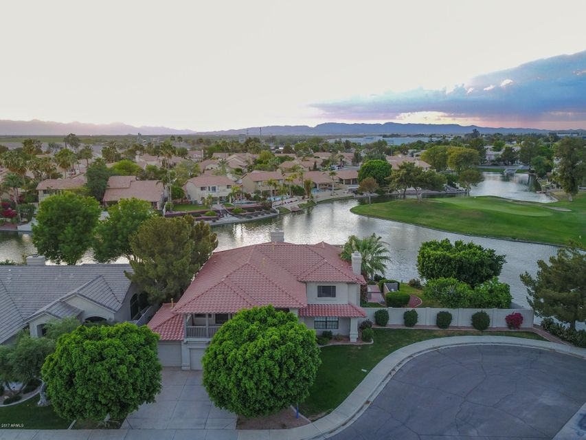 MLS 5582640 3700 S WATERFRONT Drive, Chandler, AZ Golf Course Lot