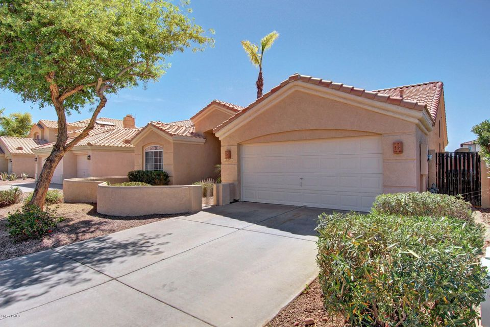 1541 W CHILTON Avenue, Gilbert, AZ 85233