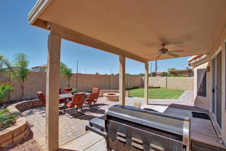 MLS 5584430 1541 W CHILTON Avenue, Gilbert, AZ Gilbert AZ North Shore
