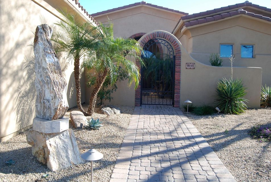 9939 E CELTIC Drive Scottsdale, AZ 85260 - MLS #: 5582761