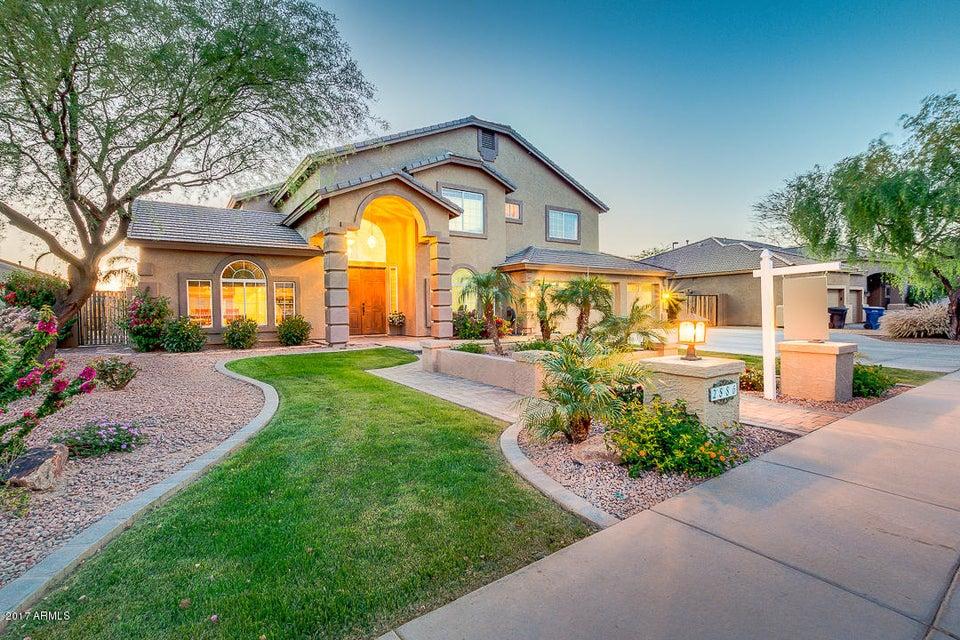 2886 S BIRCH Street, Gilbert, AZ 85295