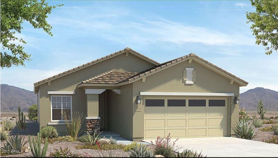 19907 N 260TH Glen, Buckeye, AZ 85396