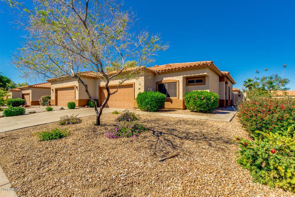6720 E ENCANTO Street 44, Mesa, AZ 85205