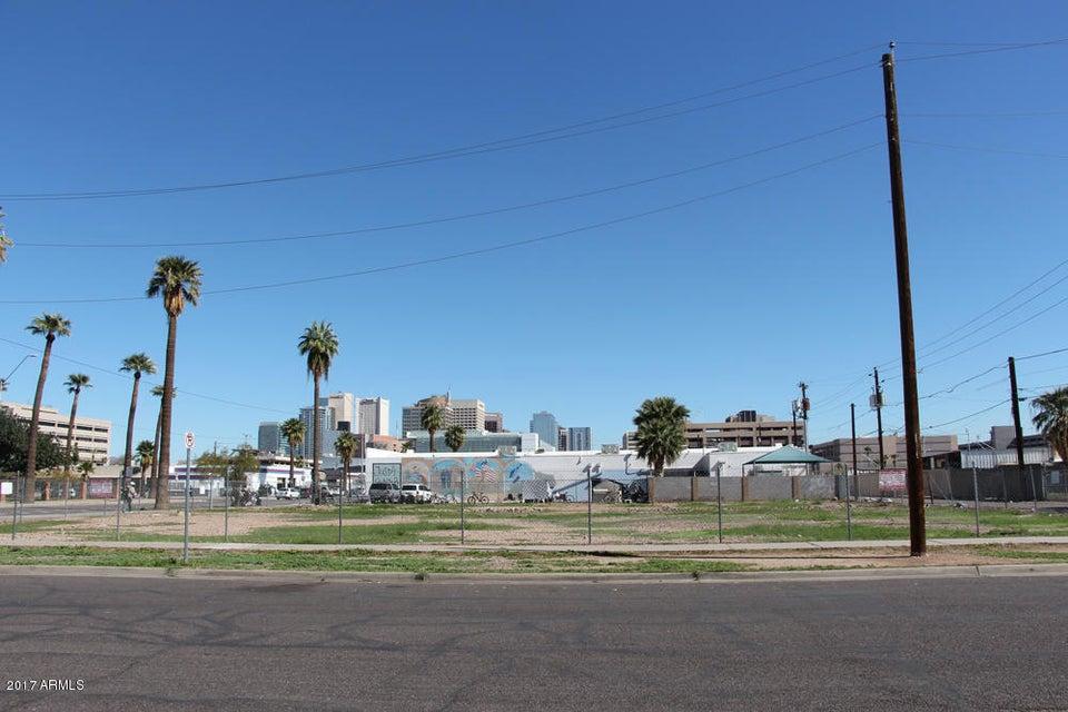 1007-1011 W JEFFERSON Street Lot 5, Phoenix, AZ 85007