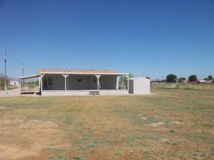 13807 S 204th Avenue, Buckeye, AZ 85326