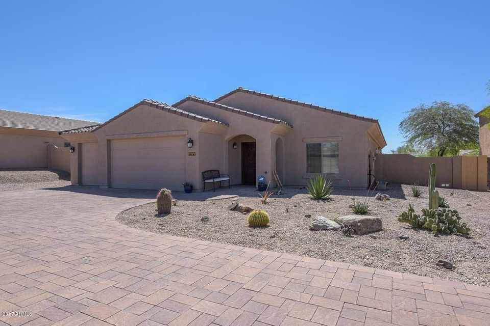 4755 E LAREDO Lane, Cave Creek, AZ 85331
