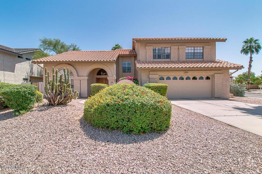 4601 E KINGS Avenue, Phoenix, AZ 85032