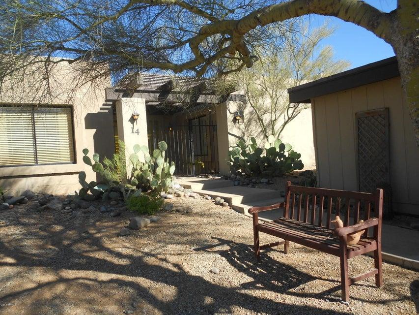 37801 N CAVE CREEK Road 14, Cave Creek, AZ 85331