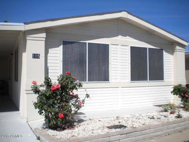 5735 E MCDOWELL Road 105, Mesa, AZ 85215
