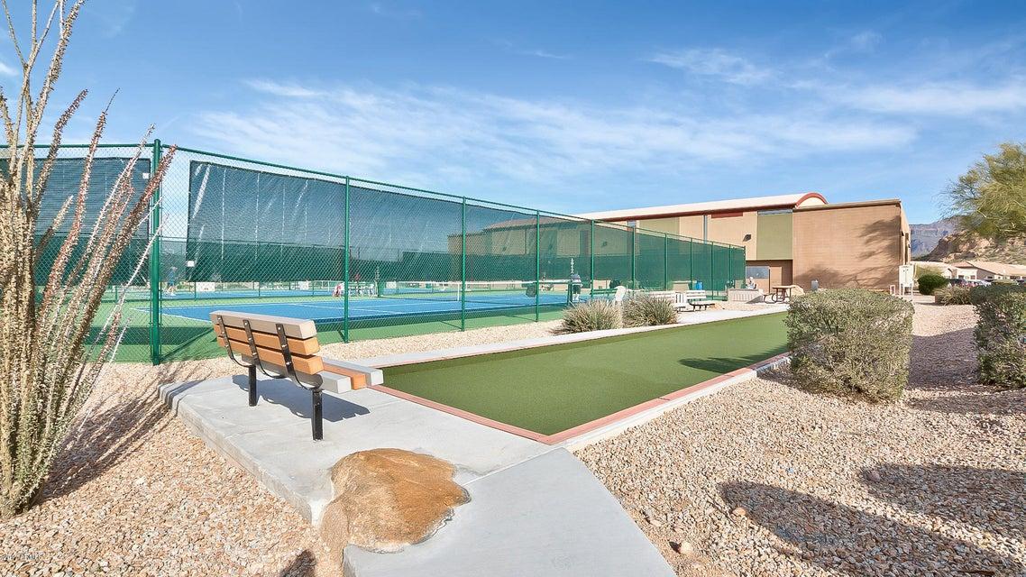 MLS 5583114 5235 S RED YUCCA Lane, Gold Canyon, AZ 85118 Gold Canyon AZ Mountainbrook Village
