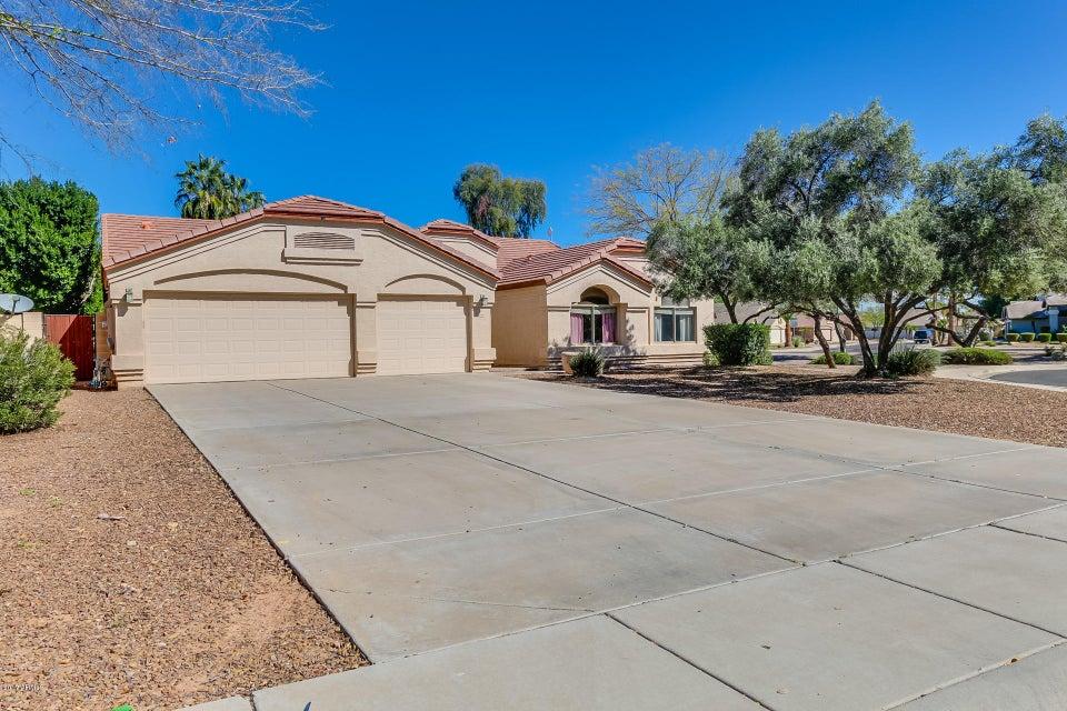 1026 E BETSY Lane, Gilbert, AZ 85296