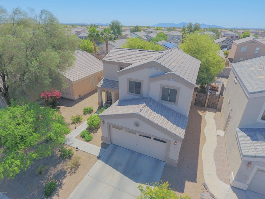 12605 W WILLOW Avenue, El Mirage, AZ 85335