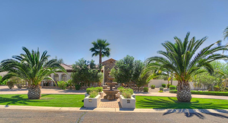 4603 E MEADOWVIEW Drive, Gilbert, AZ 85298