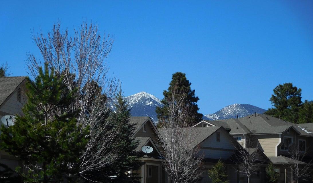 MLS 5582915 1124 N FLOWING SPRINGS Trail, Flagstaff, AZ Flagstaff AZ Condo or Townhome