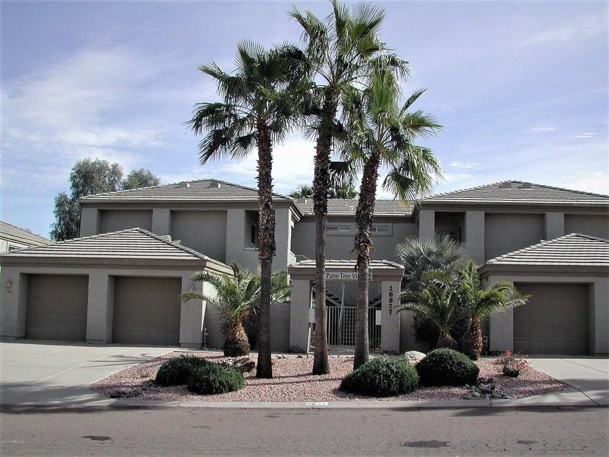 16677 E WESTBY Drive 206, Fountain Hills, AZ 85268