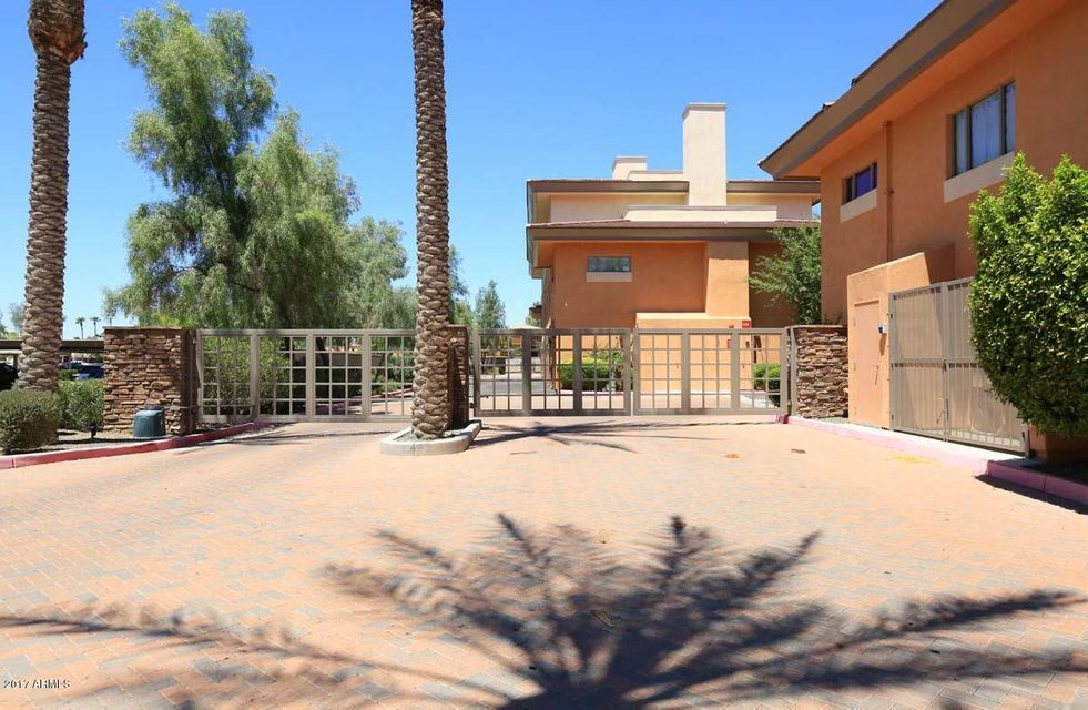 MLS 5571394 6940 E COCHISE Road Unit 1031, Paradise Valley, AZ Paradise Valley AZ Condo or Townhome