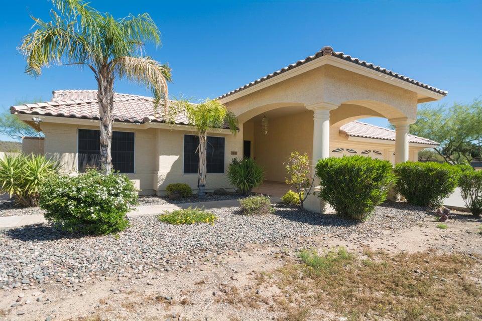 3220 W PINNACLE VISTA Drive, Phoenix, AZ 85083
