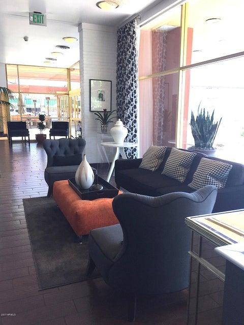 MLS 5584436 4750 N CENTRAL Avenue Unit 12F, Phoenix, AZ Phoenix AZ Historic