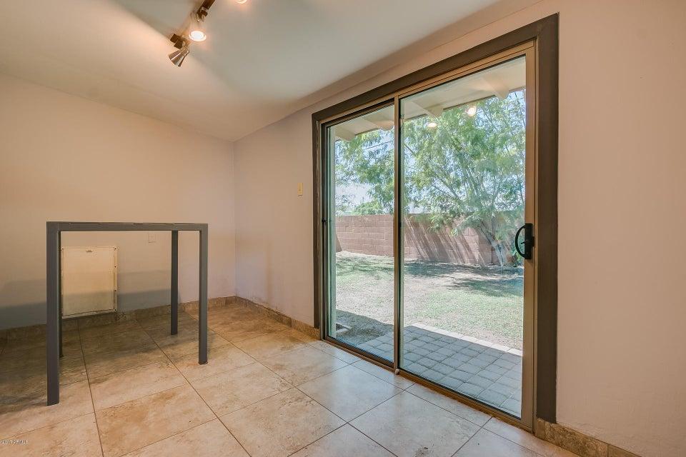 1302 S DARROW Drive Tempe, AZ 85281 - MLS #: 5584007