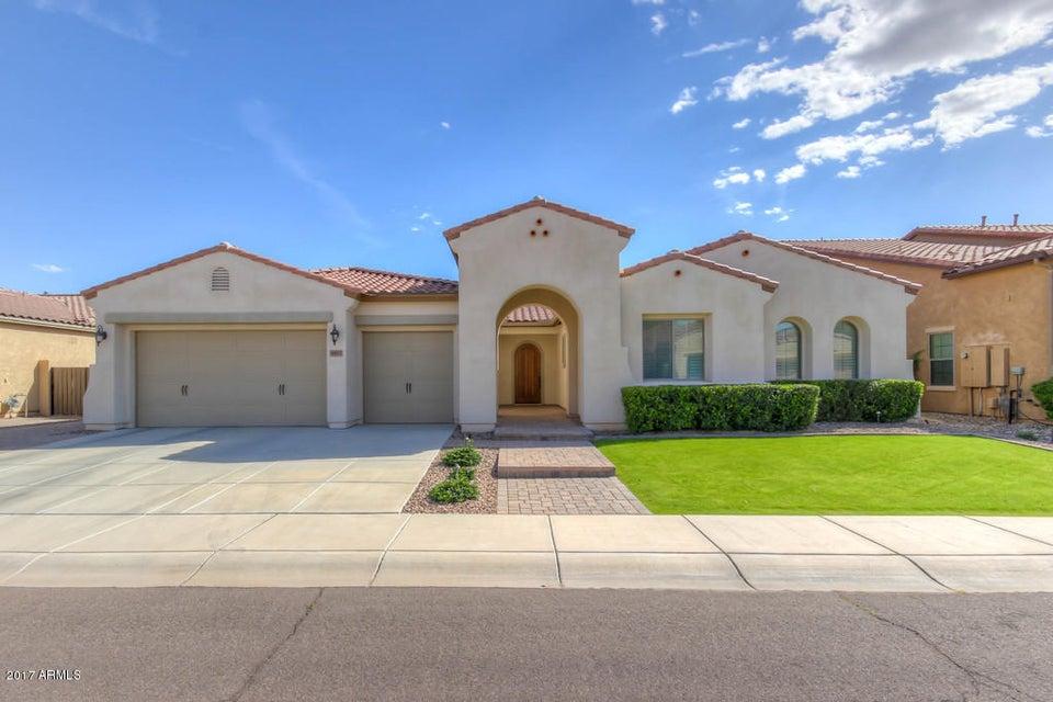 3603 E PRESCOTT Place, Chandler, AZ 85249