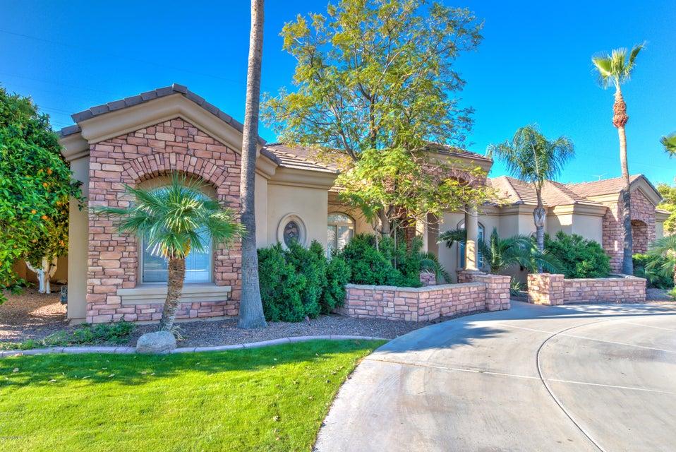 Photo of 3453 E DECATUR Street, Mesa, AZ 85213