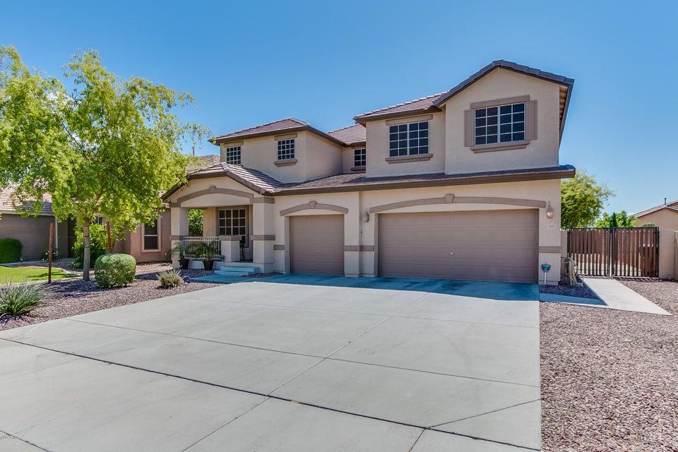 7895 W Melinda Lane, Peoria, AZ 85382