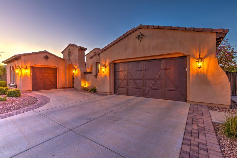 3424 E BIRCHWOOD Place, Chandler, AZ 85249