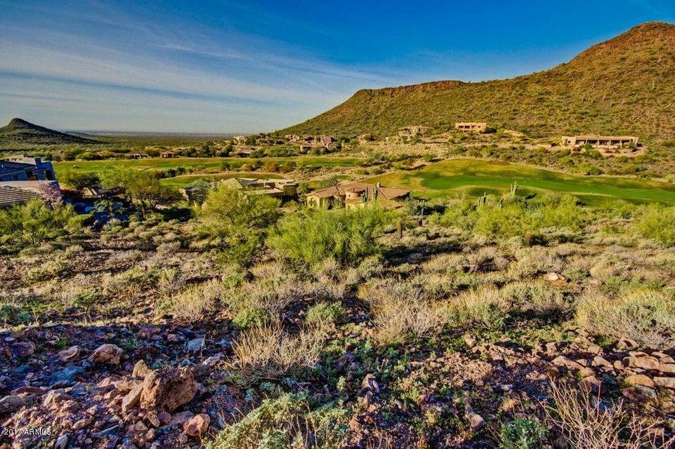 9426 N SOLITUDE Canyon Lot 37, Fountain Hills, AZ 85268