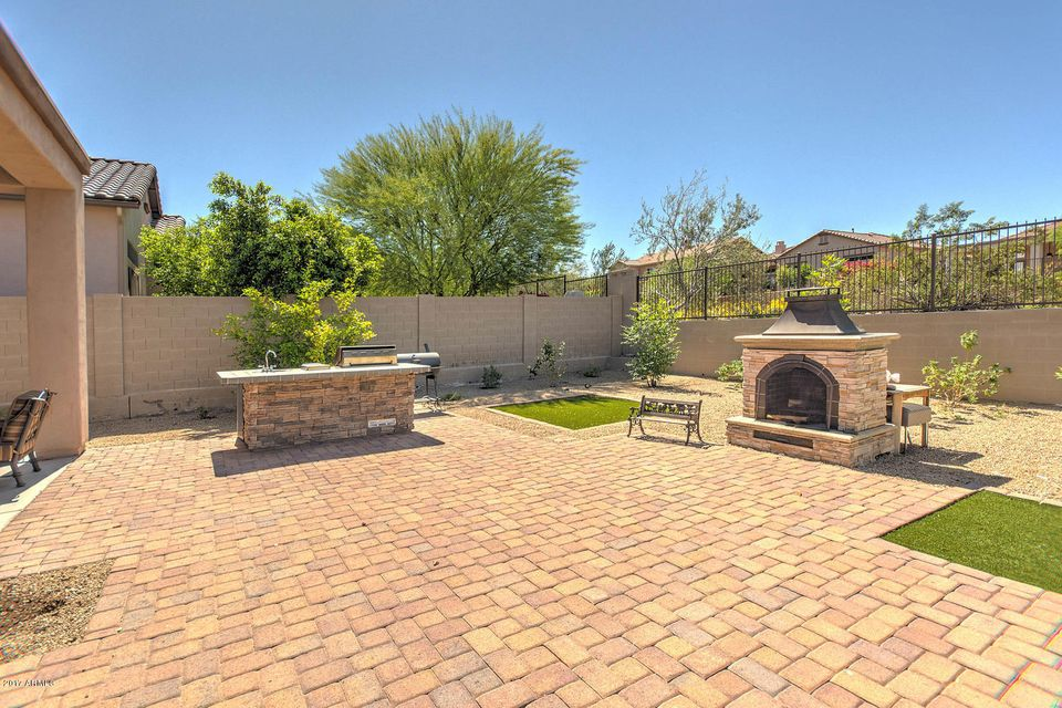 MLS 5583803 26788 N 90TH Drive, Peoria, AZ 85383 Peoria AZ Westwing Mountain
