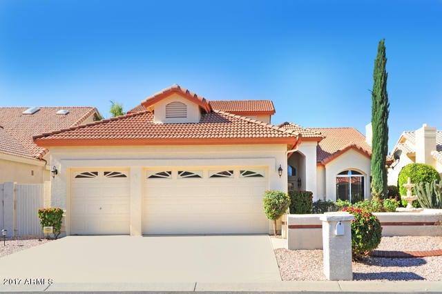 9509 E SUNRIDGE Drive, Sun Lakes, AZ 85248