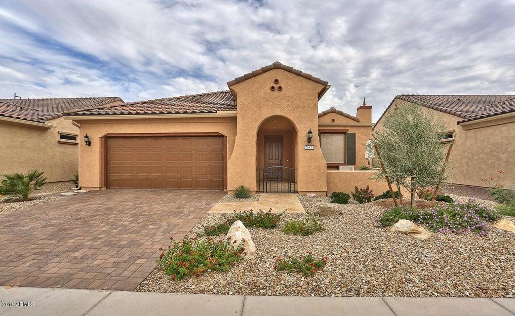 26824 W PIUTE Avenue, Buckeye, AZ 85396