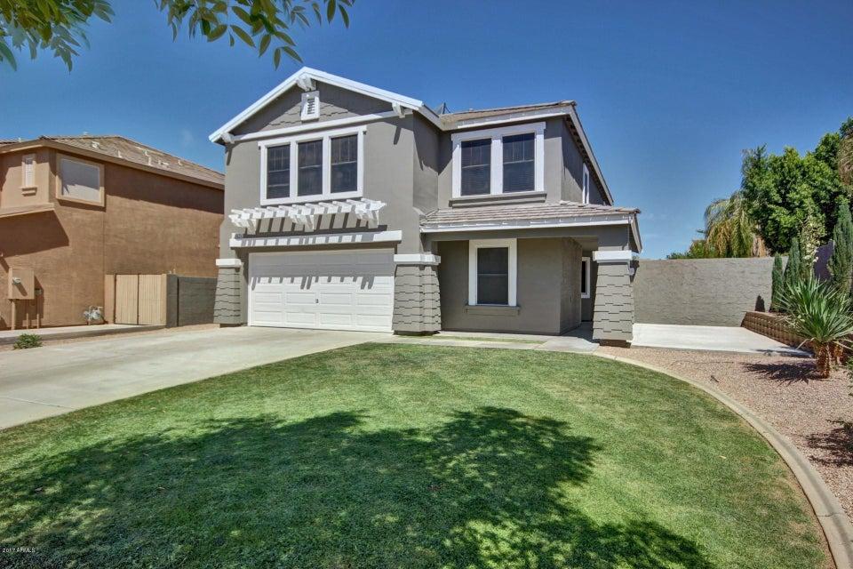 10426 E PLATA Avenue, Mesa, AZ 85212