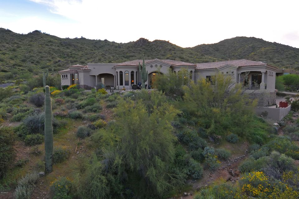 14647 E SHADOW CANYON Drive, Fountain Hills, AZ 85268
