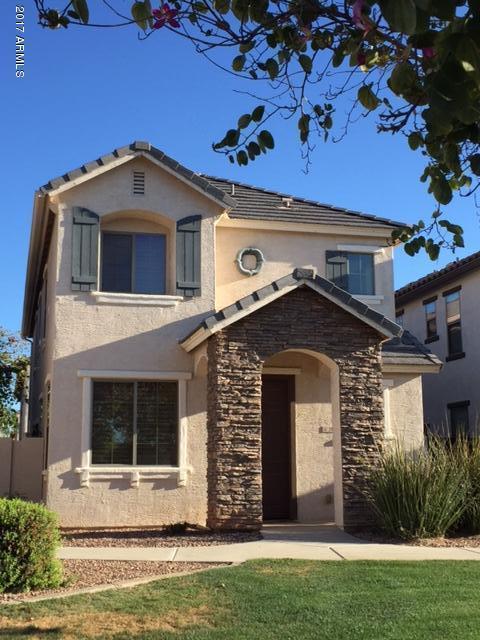 2862 S BRETT Street, Gilbert, AZ 85295