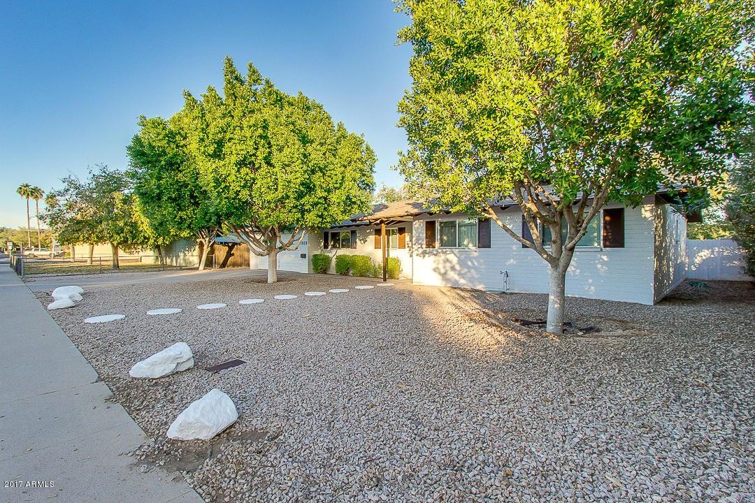 1820 E CONCORDA Drive, Tempe, AZ 85282