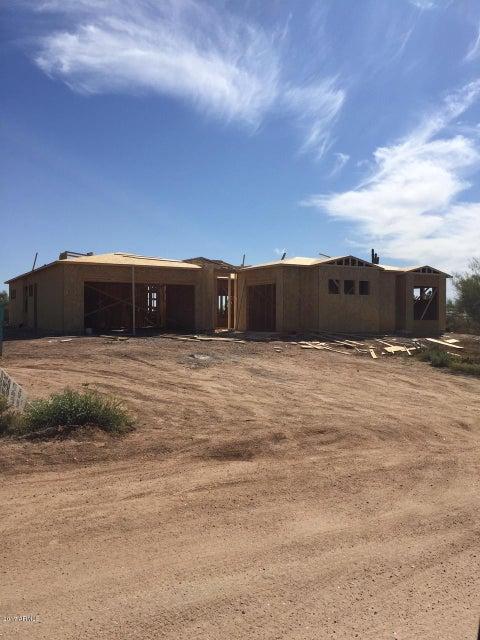 5515 E Skinner Drive, Cave Creek, AZ 85331