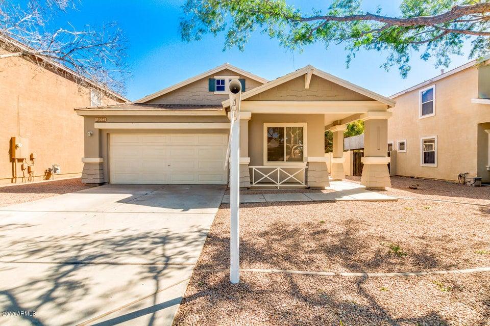 10703 E PLATA Avenue, Mesa, AZ 85212