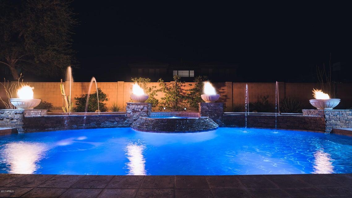 1816 W PARNELL Drive Phoenix, AZ 85085 - MLS #: 5587734