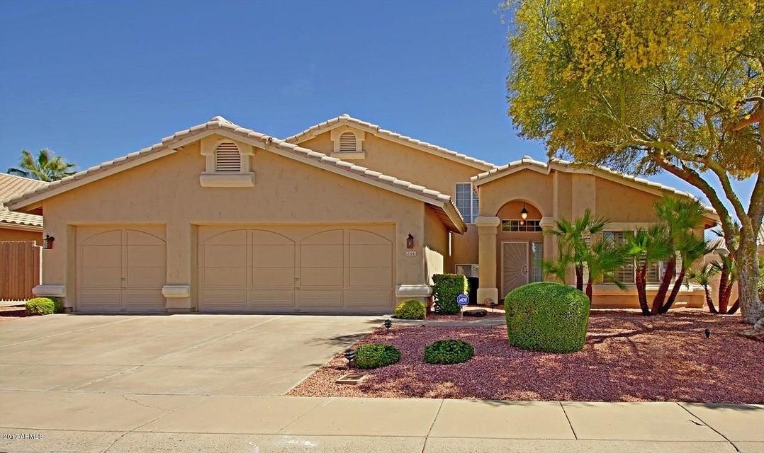 15441 S 28TH Street, Phoenix, AZ 85048