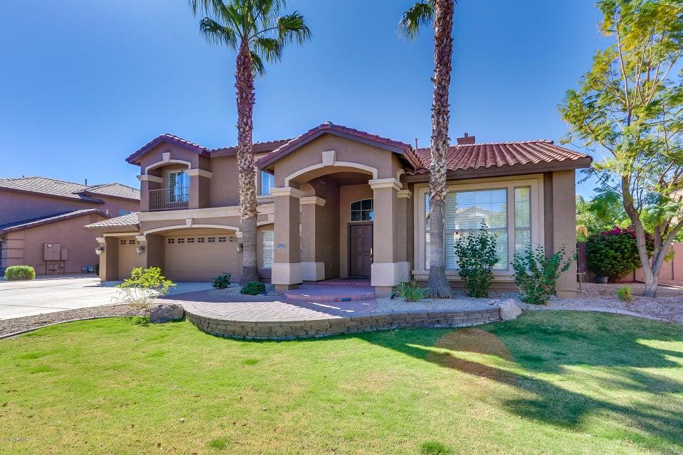 1705 E Coconino Drive, Chandler, AZ 85249
