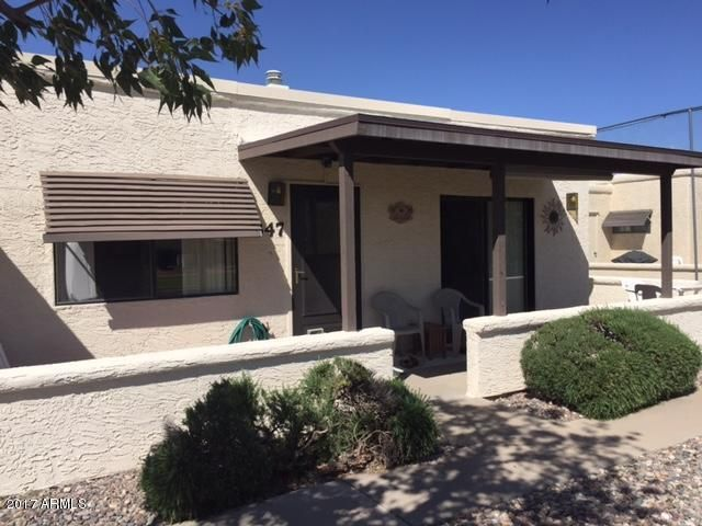 Photo of 847 E LANCASTER Circle, Florence, AZ 85132