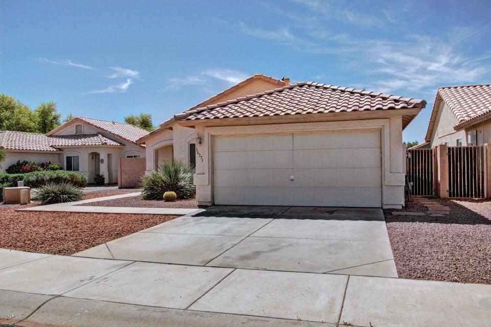 16173 W GRANT Street, Goodyear, AZ 85338