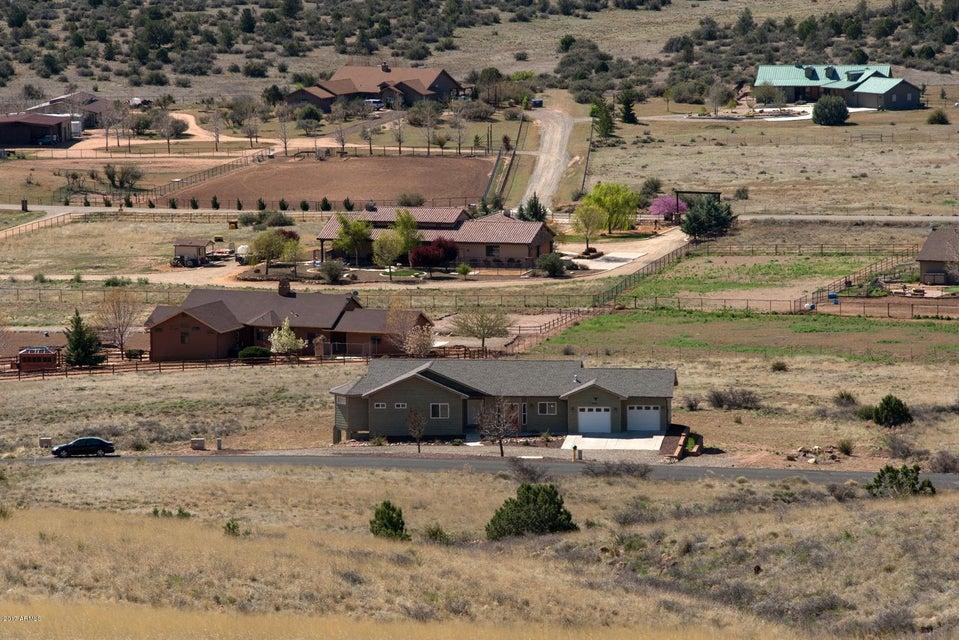 MLS 5583546 3555 W FRIENDLY MEADOW Road, Prescott, AZ Prescott AZ Equestrian