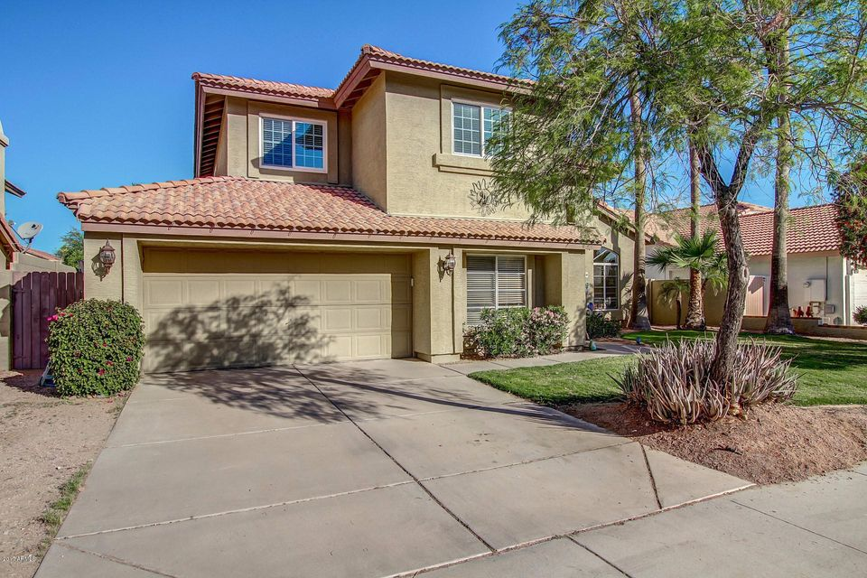 16634 S 38TH Way, Phoenix, AZ 85048