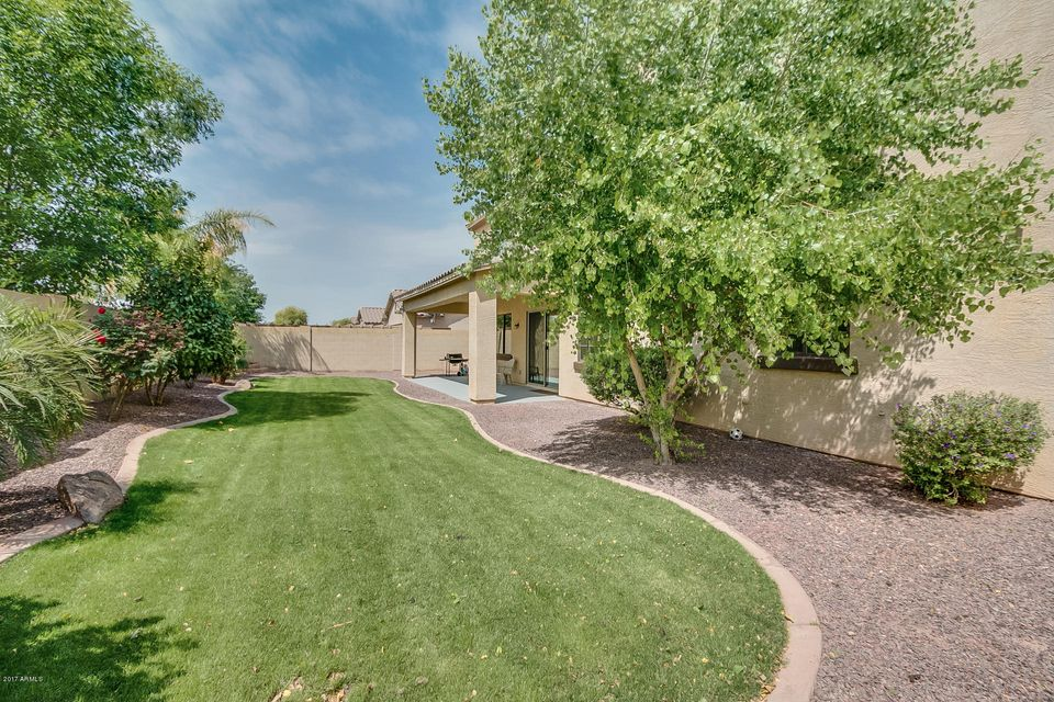 MLS 5586268 3093 E BLUE RIDGE Way, Gilbert, AZ 85298 Gilbert AZ Shamrock Estates