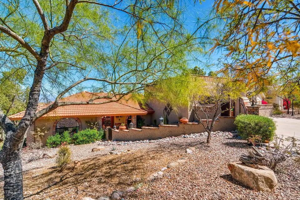15447 N BLACKBIRD Drive, Fountain Hills, AZ 85268