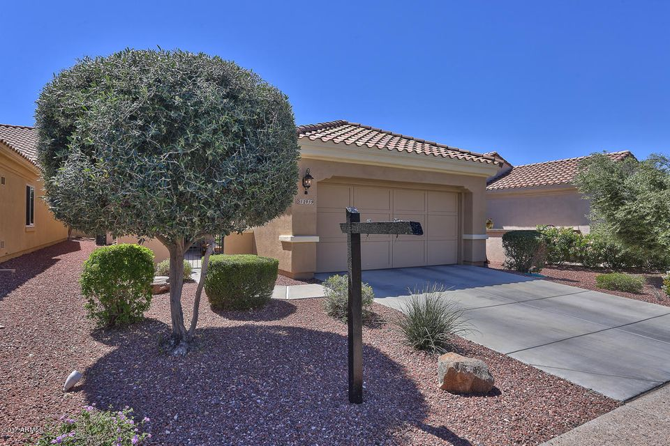 MLS 5583667 12919 W CHAPALA Drive, Sun City West, AZ Sun City West AZ Gated